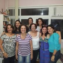 grupo constelação curar o curador Rio