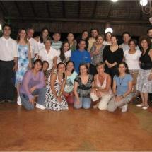 Treinamento Constelação em Brasília