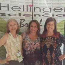 Encontro Bert Hellinger Brasil 2015