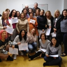 Workshop em Braga - Portugal